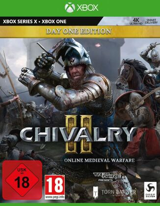 Chivalry 2 (Day One Edition)