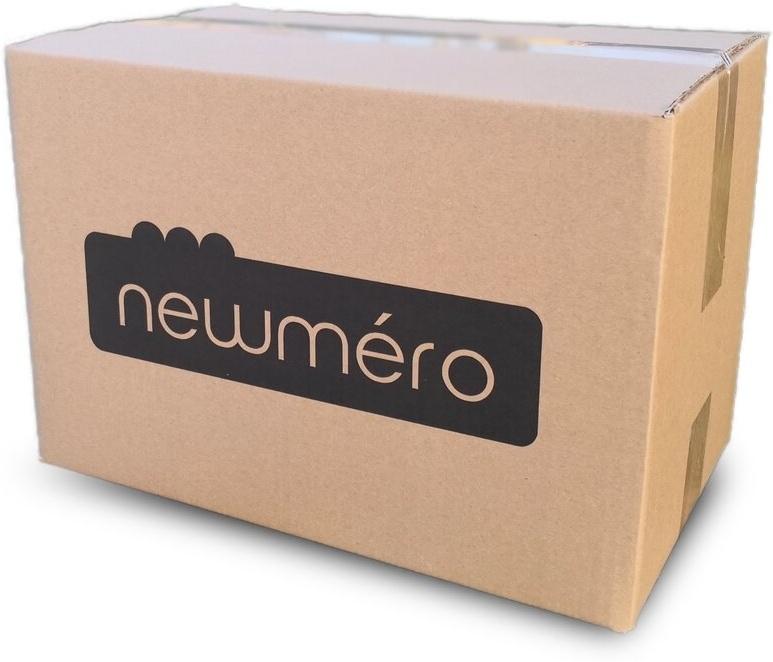 newméro Big Pack (Schul Set)