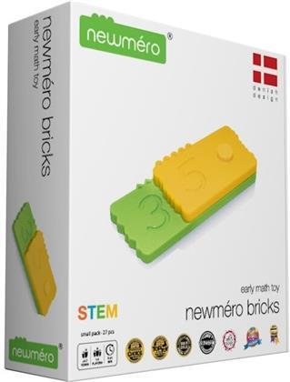 newméro Starter Pack