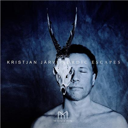 Kristjan Järvi, Nordic Pulse Ensemble & London Symphony Orchestra - Nordic Escapes