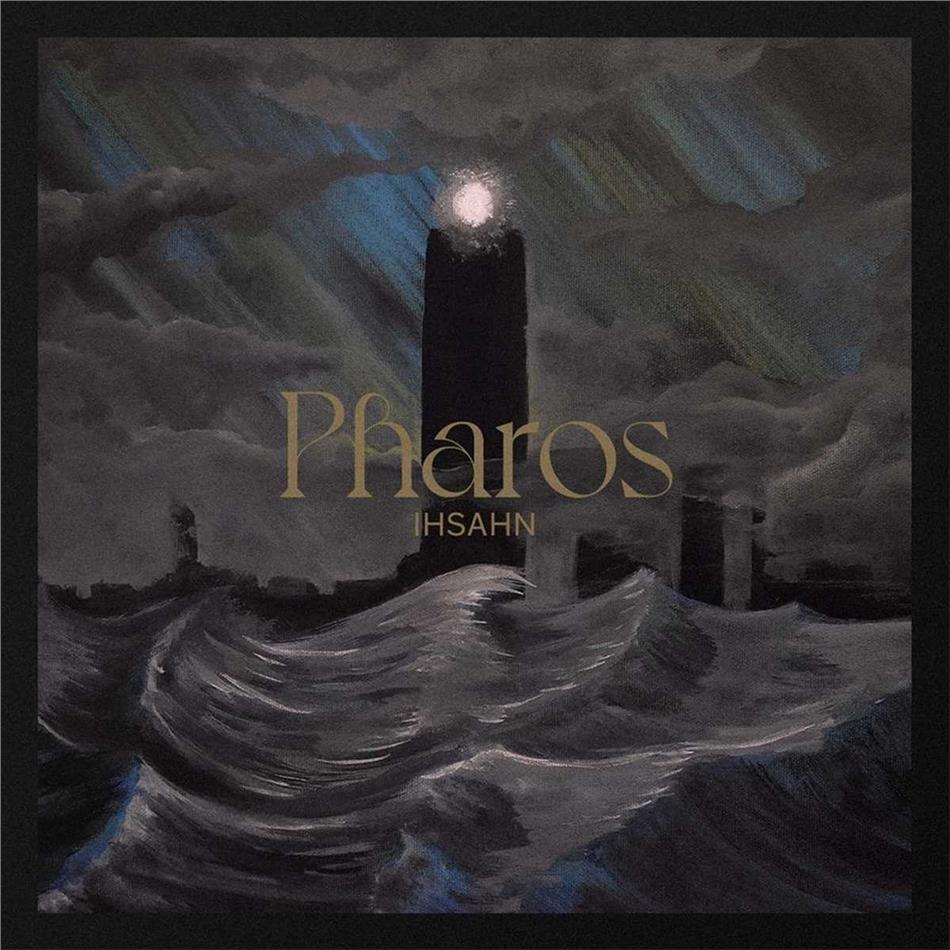 Ihsahn (Of Emperor) - Pharos