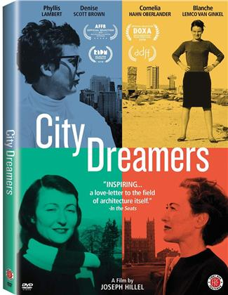 City Dreamers (2018)