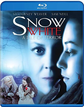 Snow White - A Tale Of Terror (1997)