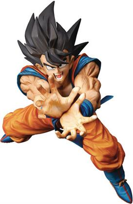 Banpresto - Dragon Ball Z Son Goku Kamehameha Figure