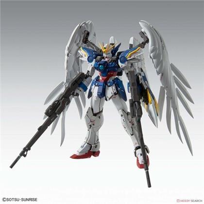 Bandai Hobby - Endless Waltz - Wing Gundam Zero (Ew) Version Ka