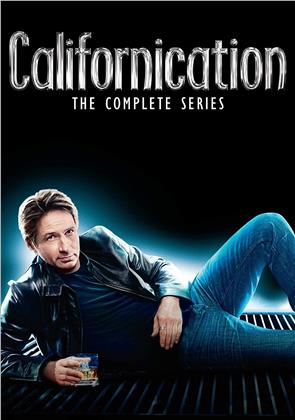 Californication - The Complete Series (14 DVDs)