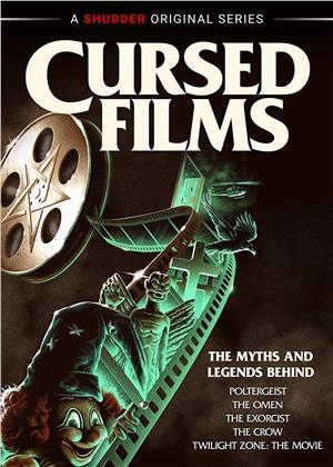 Cursed Films - Season 1