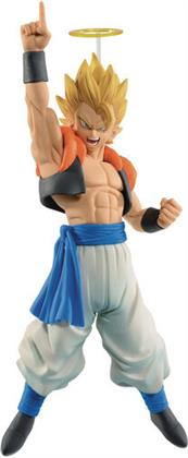 Banpresto - Dragon Ball Z Son Com:Figuration Vol.Gogeta Figure