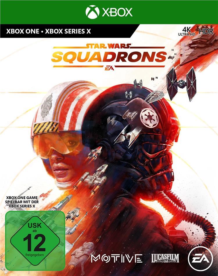 Star Wars Squadrons (German Edition)