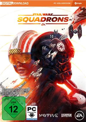 Star Wars Squadrons - (Code in a Box) (German Edition)