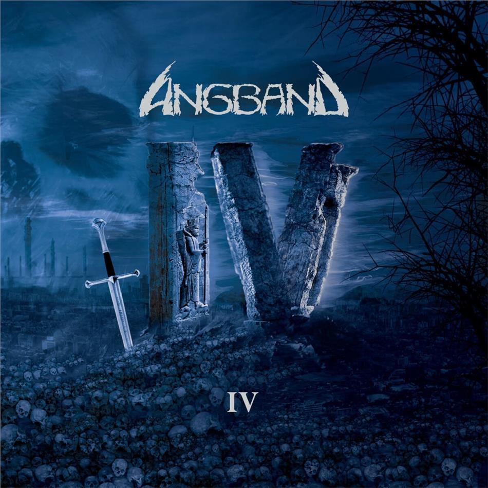 Angband - IV