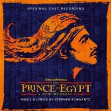 Prince Of Egypt - Original Cast Recording