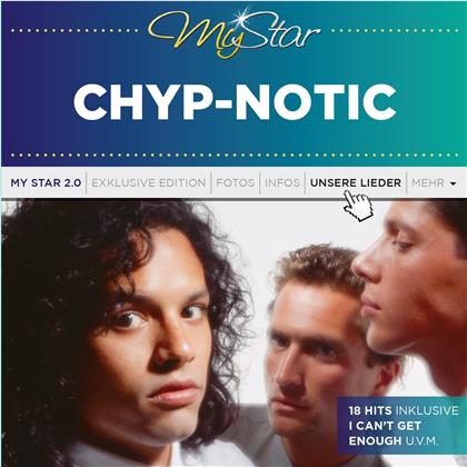Chyp-Notic - My Star