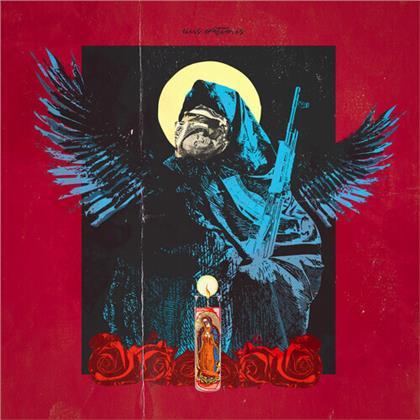 Elcamino X 38 Spesh - Martyrs Prayer