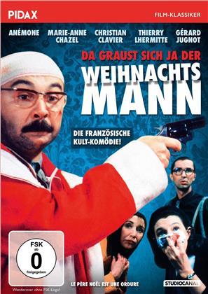 Da graust sich ja der Weihnachtsmann (1982) (Pidax Film-Klassiker)