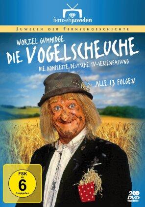 Die Vogelscheuche - Die komplette deutsche TV-Serienfassung (Fernsehjuwelen, 2 DVDs)