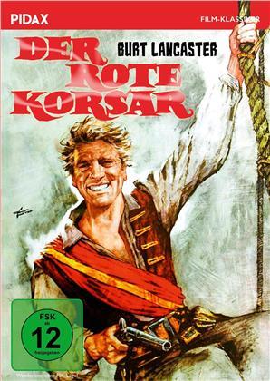 Der rote Korsar (1952) (Pidax Film-Klassiker)