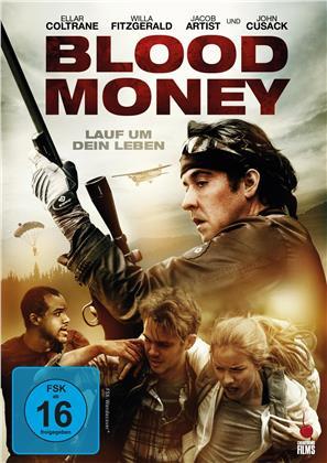Blood Money - Lauf um dein Leben (2017)