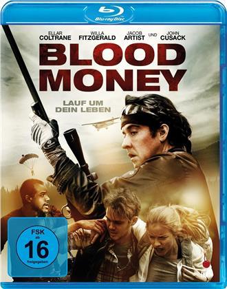 Blood Money (2017)