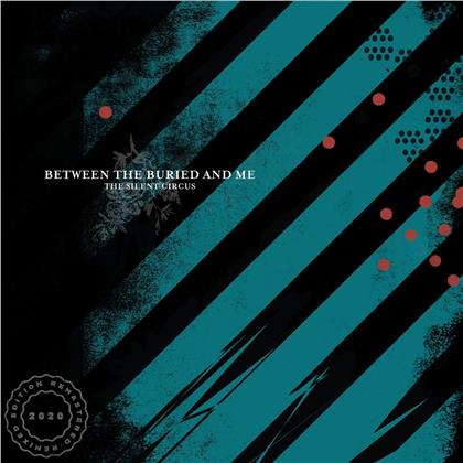 Between The Buried & Me - Silent Circus (2020 Reissue, 2020 Remix, Remastered, LP)