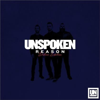 Unspoken - Reason (2020 Reissue, Deluxe Edition)
