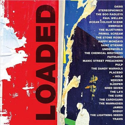 Loaded (LP)