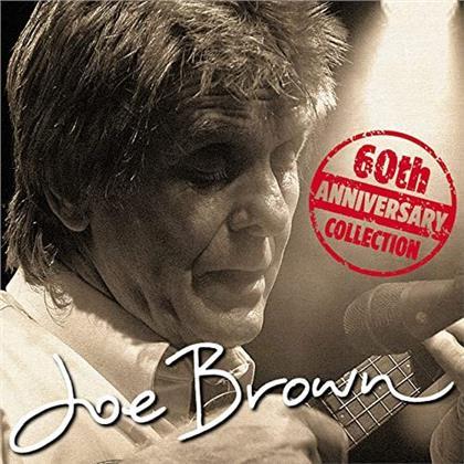 Joe Brown - 60Th Anniversary Collection (6 CDs + DVD)