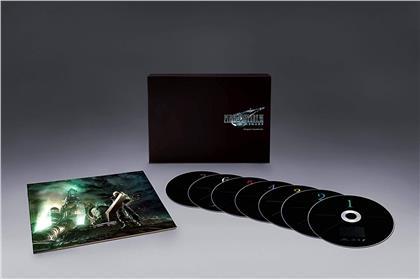 Final Fantasy VII Remake - OST