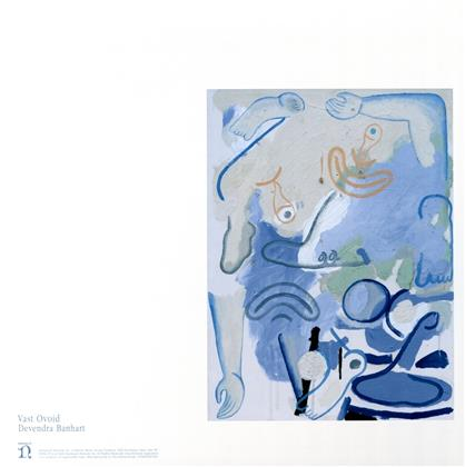 Devendra Banhart - Vast Ovoid (Limited, LP)