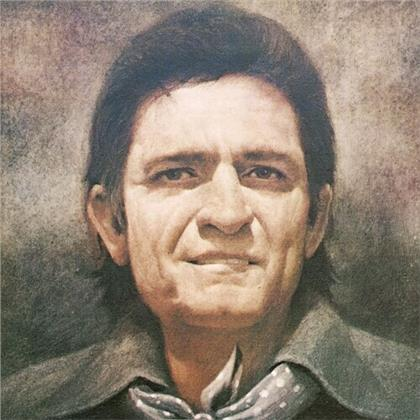 Johnny Cash - Greatest Hits Volume 2 (2020 Reissue, Sony Legacy, LP)