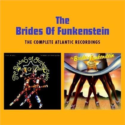 Brides Of Funkenstein - Complete Atlantic Recordings