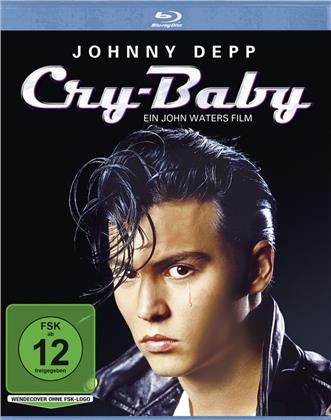 Cry-Baby (1990) (Cinema Favourites)