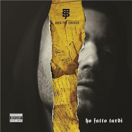Jack The Smoker - Ho Fatto Tardi (LP)