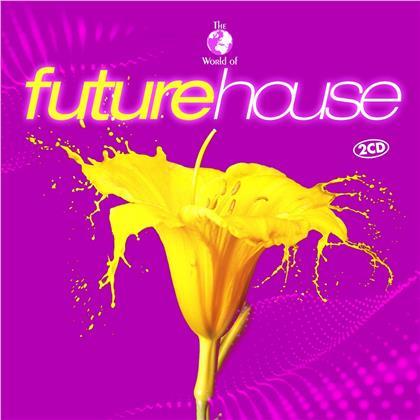 Future House (2 CDs)
