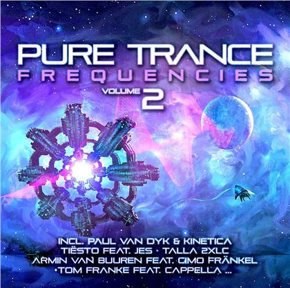 Pure Trance Frequencies 2 (2 CDs)