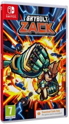 Skybolt Zack Switch UK (CiaB)<br>Code in a Box