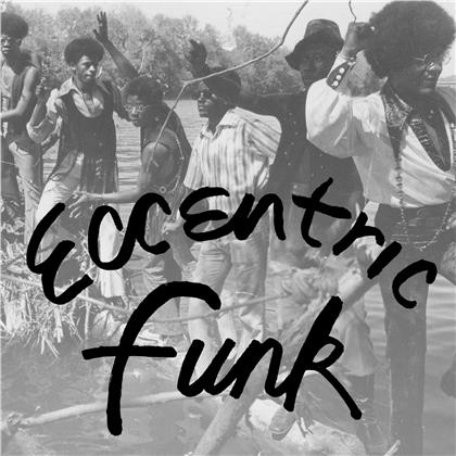 Eccentric Funk (Colored, LP)
