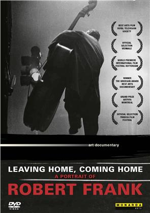 Leaving Home, Coming Home - A Portrait of Robert Frank (2004)