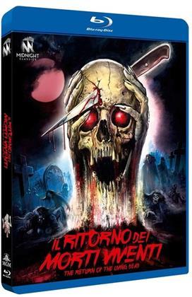 Il ritorno dei morti viventi (1985) (Neuauflage)