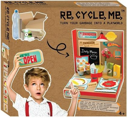 Re-Cycle-Me- Playworld - Restaurant
