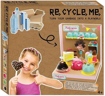 Re-Cycle-Me- Playworld - Patisserie