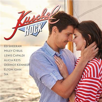 Kuschelrock 34 (2 CDs)