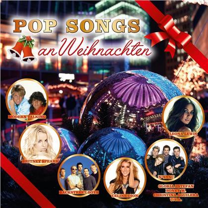 PopSongs an Weihnachten