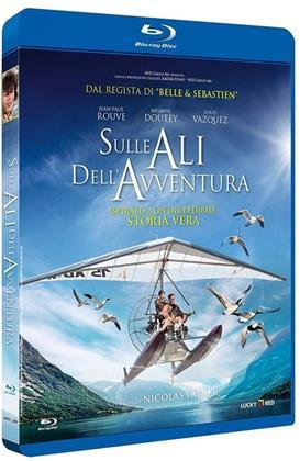 Sulle ali dell'avventura (2019)