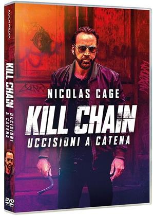Kill Chain - Uccisioni a catena (2019)