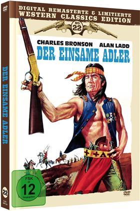 Der einsame Adler (1954) (Western Classics, Limited Edition, Mediabook)
