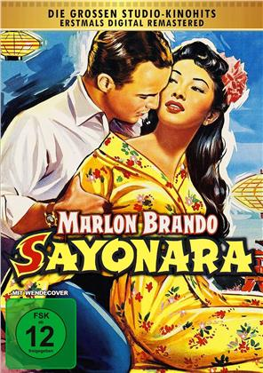 Sayonara (1957) (Digital Remastered)