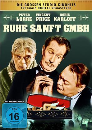 Ruhe Sanft GmbH (1963) (Digital Remastered)