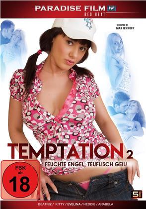 Temptation 2 - Feuchte Engel, teuflisch geil!