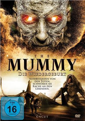 The Mummy - Die Wiedergeburt (2019) (Uncut)